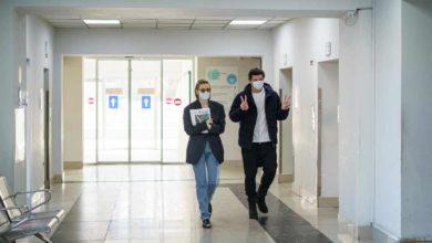 Photo of კახა კალაძე საავადმყოფოდან სახლში გაწერეს