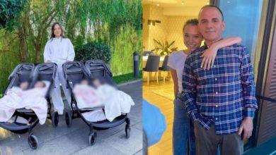 Photo of ბათუმში მცხოვრები თურქი ბიზნესმენი მკვლელობისთვის იძებნება, მისი 23 წლის მეუღლე კი სუროგაციის გზით 105 შვილის ყოლას აპირებს