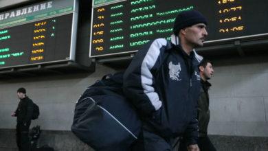 Photo of მიგრანტების საყურადღებოდ: რუსეთში განსაკუთრებული რეჟიმი ამოქმედდება