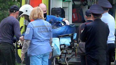 Photo of ყაზანში ტერაქტის შედეგად დაღუპულია 9 ადამიანი, მათ შორის, 7 ბავშვი – 12 მაისი გლოვის დღედ გამოცხადდა (ვიდეო)