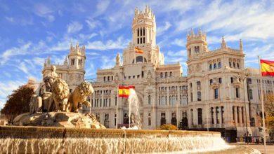Photo of ესპანეთი ევროკავშირის არაწევრი ქვეყნებიდან ჩასული ვაქცინირებული ტურისტებისთვის საზღვრებს 7 ივნისიდან გახსნის