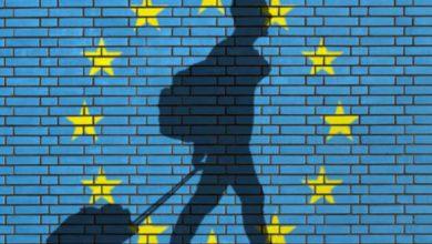 Photo of ევროკავშირი აცრილებს მოგზაურობაზე შეზღუდვების შემსუბუქებას სთავაზობს