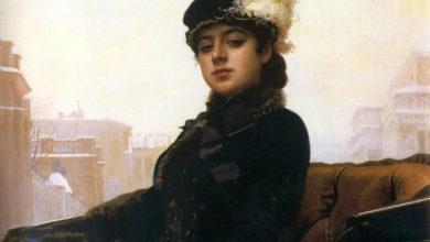 Photo of შვილი იმპერატორისგან, ტრაგიკული ბედი და თვითმკვლელობა – ქართველი ქალი ცნობილი ნახატიდან