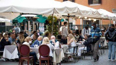"""Photo of იტალიაში ორშაბათიდან """"თეთრი ზონები"""" გამოჩნდება, სადაც თითქმის ყველა შეზღუდვა მოიხსნება"""