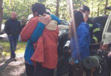 Photo of მაშველებმა აბასთუმნის ტყიდან დაკარგული ახალგაზრდები გამოიყვანეს