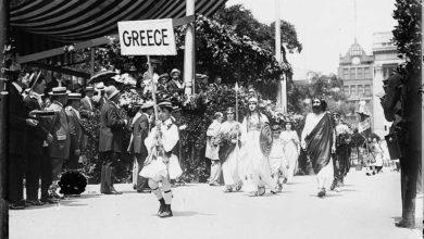 Photo of საბერძნეთი და ბერძნული დიასპორა: როგორ ყალიბდებოდა ურთიერთობები