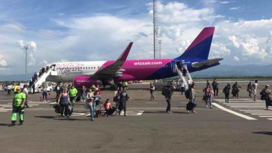 Photo of რა წესების დაცვა მოუწევთ მოქალაქეებს ავიაკომპანია WIZZ AIR-ით მგზავრობისას