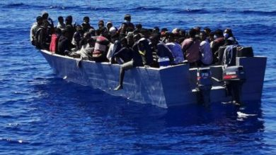 Photo of იტალიის სანაპიროსთან მიგრანტთა ნავის ჩაძირვის შედეგად 7 ადამიანი დაიღუპა, მათ შორის, ფეხმძიმე ქალი