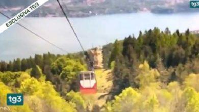 Photo of გავრცელდა ვიდეოჩანაწერი, რომელზეც იტალიაში საბაგიროს კაბინის ვარდნაა აღბეჭდილი (ვიდეო)