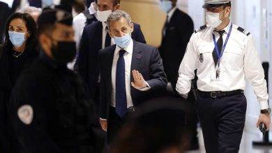 Photo of საფრანგეთის პროკურატურამ ნიკოლა სარკოზისთვის ექვსი თვის ვადით პატიმრობა მოითხოვა