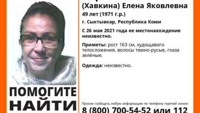 Photo of ელენა ხარჩილავას ცხედარი 6 დღის განმავლობაში საავადმყოფოსთან ვერავინ შენიშნა – რუსეთში მას ჰოსპიტალიზაციაზე უარი უთხრეს