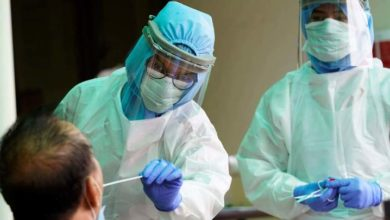 Photo of საქართველოში კორონავირუსის 4827 ახალი შემთხვევა გამოვლინდა, გარდაიცვალა 34 პაციენტი