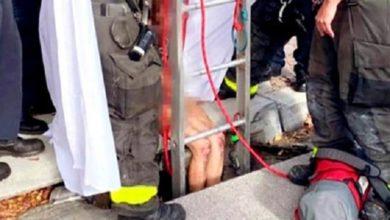 Photo of ამერიკელი ქალი, რომელიც კანალიზაციის მილებში დაიკარგა, სამი კვირის შემდეგ იპოვეს