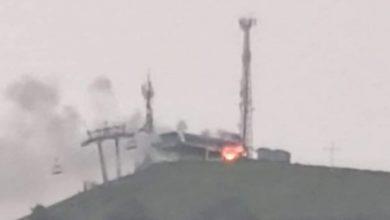 Photo of ბაკურიანში კოხტაგორას საბაგიროს მეხი დაეცა (ვიდეო)
