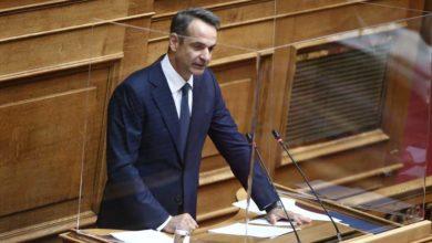 Photo of საბერძნეთის მთავრობა აპირებს, კოვიდის საწინააღმდეგო აცრა მედპერსონალისთვის სავალდებულო გახადოს