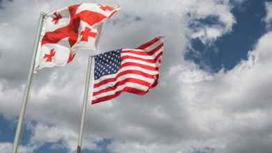 Photo of საქართველო, უკრაინა და კოსოვო პირველი სამი ევროპული ქვეყანაა, რომლებიც ვაქცინას აშშ-ისგან მიიღებენ