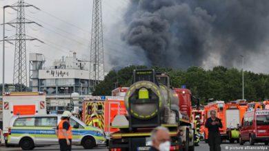 Photo of გერმანიაში ქიმიურ ქარხანაში მომხდარ აფეთქებას ტოქსიკური ნივთიერებების გავრცელება არ მოჰყოლია, – აცხადებენ გარემოს დაცვის სამმართველოში