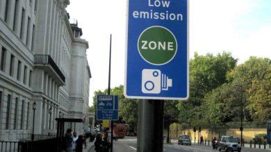 Photo of ევროკავშირის ქვეყნები ბენზინზე მომუშავე ავტომობილებზე მთლიანად უარის თქმას გეგმავენ