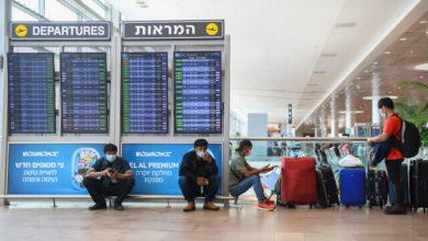 Photo of ისრაელში საქართველოდან ჩასულ პირებს თვითიზოლაციის გავლა მოუწევთ