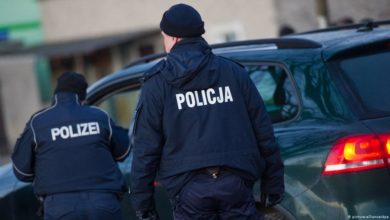 Photo of გერმანიის პოლიციამ ქართველი წყვილი დააკავა