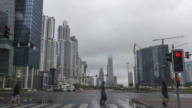 """Photo of დუბაიში ყველაფერი """"მოსულა""""- ხელოვნური წვიმაც მოსულა (ვიდეო)"""