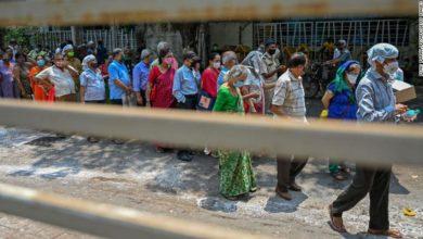 Photo of ინდოეთში ათასობით ადამიანი კოვიდვაქცინის ნაცვლად მარილიანი წყლით აცრეს