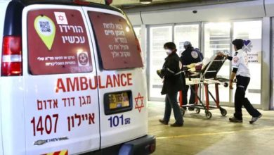 Photo of ისრაელში გაარკვიეს, ვის შეიძლება დაემართოს მძიმედ კოვიდ-19 ვაქცინაციის შემდეგაც კი