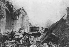 Photo of როგორ დაეხმარა საბერძნეთის მთავრობა 1920 წელს გორში მომხდარი ძლიერი მიწისძვრით დაზარალებულებს
