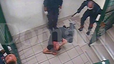 Photo of ნეაპოლის ციხეში პატიმრების ცემის ფაქტზე ციხის 8 მცველი დააპატიმრეს (ვიდეო)