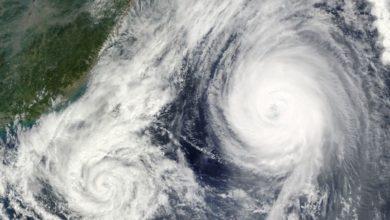 Photo of ოლიმპიადა საფრთხეშია: ტოკიოს გამანადგურებელი გრიგალი უახლოვდება (ვიდეო)