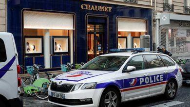 Photo of პარიზის ცენტრში საიუველირო მაღაზია გაძარცვეს – წაღებულია 2 მილიონი ევროს ღირებულების ძვირფასეულობა
