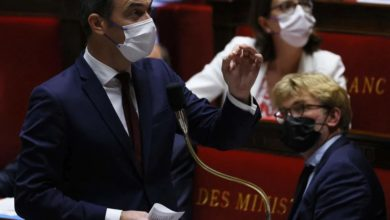 Photo of საფრანგეთი: სანიტარიული საშვების შესახებ კანონპროექტის შერბილებული ვერსია პარლამენტის ორივე პალატამ დაამტკიცა