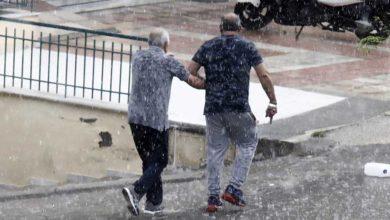 Photo of ევროპულმა უამინდობამ საბერძნეთამდეც მოაღწია (ვიდეო)