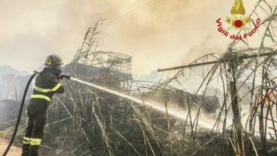 Photo of იტალია: სარდინიაზე საგანგებო მდგომარეობა გამოცხადდა ძლიერი ხანძრების გამო