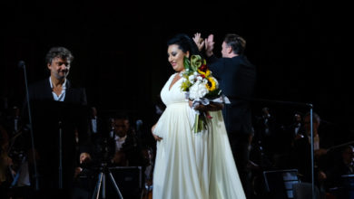 """Photo of ანიტა რაჭველიშვილი სცენას დროებით დაემშვიდობა – მიზეზი """"საპატიოა"""" (ვიდეო)"""