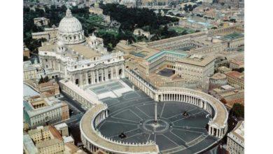 Photo of რა უძრავ ქონებას ფლობს ვატიკანი – ცნობილი ხდება წმინდა საყდრის საბიუჯეტო მონაცემები