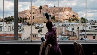 Photo of საბერძნეთის მთავრობა: საზოგადოება ანტივაქსერების მძევლად ვერ იქცევა