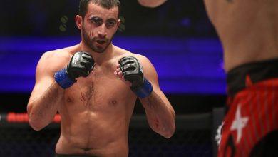 """Photo of რა თანხა გამოიმუშავა MMA-ს ქართველმა """"ნინძამ"""" მთავარ ბრძოლაში, რომლითაც UFC-ში ქართული ისტორია დაწერა (ვიდეო)"""