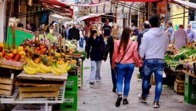 """Photo of იტალიაში """"ფერები"""" ბრუნდება: სიცილია """"ყვითელ ზონაში"""" გადავიდა – რა შეზღუდვები ამოქმედდა?"""