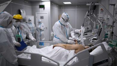 Photo of სასწაულმოქმედი COVID-პრეპარატი: ბრიტანელი ექიმები წამლის შინ დანიშვნის უფლებას მოითხოვენ