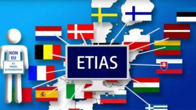 Photo of რა არის ETIAS-ი – სისტემა, რომელიც შენგენის ზონაში შესასვლელად უკვე გვჭირდება?