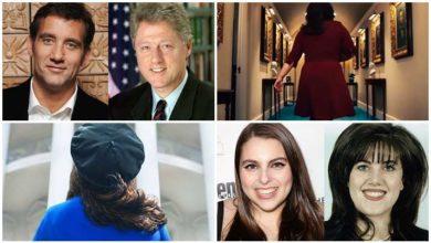 Photo of წლის მთავარი კრიმინალური სერიალი ბილ კლინტონისა და მონიკა ლევინსკის სკანდალზე (ვიდეო)