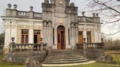 Photo of ქართველი მილიონერის სახლი აბაშაში, რომელიც მთავრობას აფინანსებდა – ის პარიზში ვიქტორ ჰიუგოს და მოდელიანის გვერდით დაკრძალეს