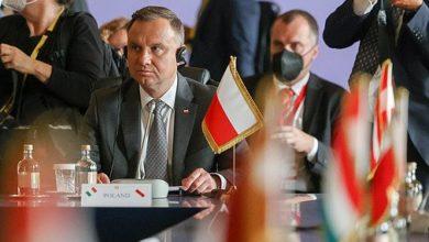 Photo of პოლონეთის პრეზიდენტი ევროკავშირის გაფართოების მომხრეა – ჩვენ, ევროპა, ვართ კონტინენტი და არა რჩეულთა კლუბი