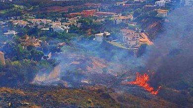 Photo of ესპანეთის სამხრეთ რეგიონში ხანძრის გამო 500 ადამიანის ევაკუაცია განხორციელდა