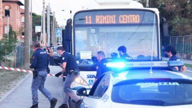 Photo of იტალიის ქალაქ რიმინიში იმიგრანტი ოთხ ქალს და ერთ მცირეწლოვანს ცივი იარაღით დაესხა თავს (ვიდეო)
