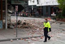 Photo of ავსტრალიაში ძლიერი მიწისძვრა მოხდა