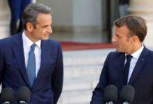 Photo of საფრანგეთსა და საბერძნეთს შორის თავდაცვითი შეთანხმება გაფორმდა: რას ითვალისწინებს ორი ქვეყნის სამხედრო კავშირი