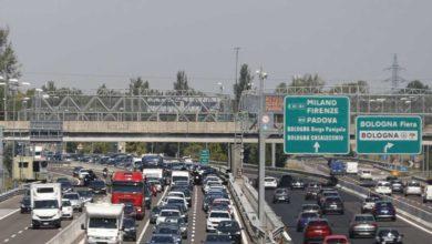 Photo of იტალიაში ავტომანქანების მძღოლების დოკუმენტებს დისტანციურად შეამოწმებენ