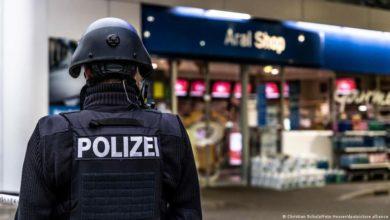 Photo of პირბადის გაკეთების მოთხოვნის გამო გერმანიაში მომხმარებელმა 20 წლის მოლარე მოკლა – DW